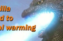 Godzilla global warming