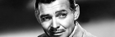 Feb. 1: Clark Gable