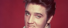 Jan. 8: Elvis Presley